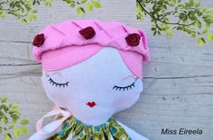 https://flic.kr/p/K8tvhz | Miss Eireela | ...in the magical kingdom of Eire, there leaved a little charming Miss...