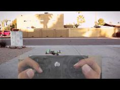 how to fly a quadcopter video 1 - YouTube