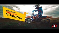 Another deserving Indian racing story, CS Santosh. Quite easily, India's most accomplished off road racer. Like, rate, share, #SupportTheSport #ChasingRainbows #CSSantosh #Bike #PowerDrift