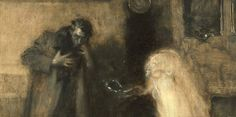 Dark Romanticism: Goya to Ernst | AFMO