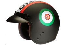 ISO50 Blog – The Blog of Scott Hansen (Tycho / ISO50) »  vintage, helmet — Designspiration