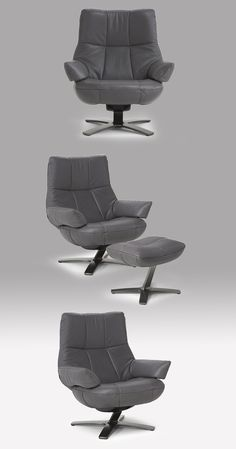 Fotel Re-vive Myway Eames, Armchair, Chairs, Lounge, Furniture, Home Decor, Italia, Womb Chair, Airport Lounge