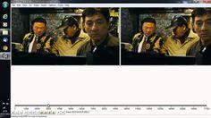 Recortar trechos específicos de vídeos usando VirtualDub e VLC Media Player
