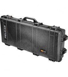 Pelican - 1700NF Large Case No foam On wheels