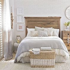 [ Themed Bedrooms Seaside Bedroom Decor Master Table Lamps Ocean Theme Kate Jackson Shop The Look ] - Best Free Home Design Idea & Inspiration Bedroom Color Schemes, Bedroom Themes, Bedroom Styles, Bedroom Colors, Home Decor Bedroom, Bedroom Ideas, Bedroom Designs, Home Themes, Bedding Decor