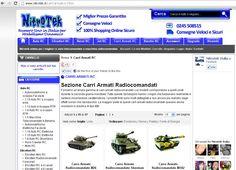 Forniamo un'ampia gamma di carri armati radiocomandati i cui modelli corrispondono a quelli usati durante la seconda guerra mondiale. Tutte queste riproduzioni hanno i cingoli che funzionano realmente e vantano innumerevoli caratteristiche......Read more    Regards,  Berry