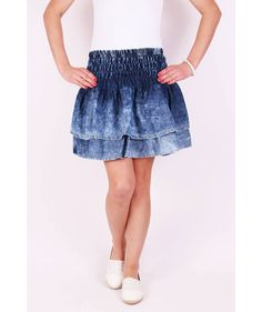 Volánová sukňa Ballet Skirt, Skirts, Fashion, Moda, Tutu, Fashion Styles, Skirt, Fashion Illustrations