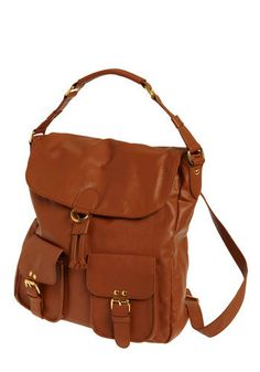 Welcome Backpack, #ModCloth