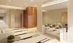 Veja como o espelhoé umótimo complemento para os ambientes e pode combinar com qualquer decoração em qualquer espaço!
