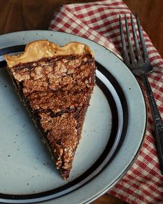 Minnie's Chocolate Pie from the movie, The Help!