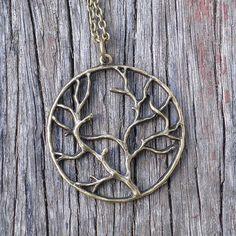 Tree of life pennant