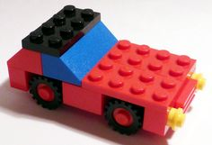 Oct. 7 at 5 p.m.This is one tough car! Make a LEGO powered car and see how it handles our obstacle course. Registration is required; intended for ages 8 and older. Please call the branch to save your spot.