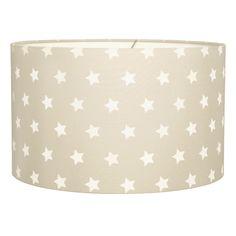 Kinderzimmer sterne beige  Hängeleuchte Sterne Beige, Kinderzimmer, Lampe, Baby ...