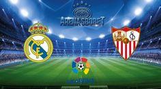 Prediksi Bola Real Madrid vs Sevilla