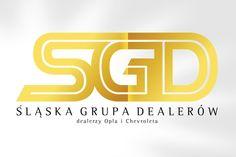 Śląska Grupa Dealerów Logo