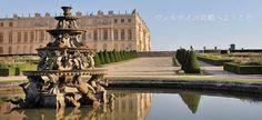 Site officiel du château de Versailles - ヴェルサイユ宮殿