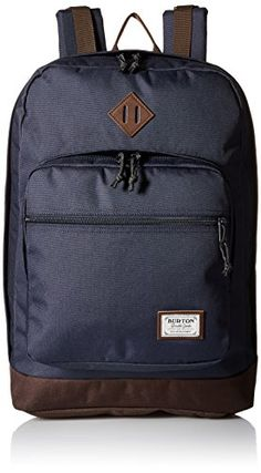 Burton Big Kettle Backpack Ink >>> Check out the image by visiting the link. (Amazon affiliate link)