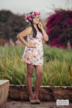 Eternal Fotografia Artistica: Kristie : Sesión 15 Años Lily Pulitzer, Dresses, Fashion, 15 Years, Artists, Fotografia, Style, Gowns, Moda