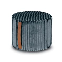 Take a look at the Coomba Pouf at LuxDeco.com
