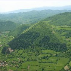 The Bosnian Pyramid of the Sun has now been confirmed as a man-made structure and part of a complex of three pyramids in the local area. Currently estimated to be over 20,000 years old, the discoveries raise fascinating questions about ancient European cultures and the level of technology they had.     The main pyramid is larger than the Great Pyramid of Giza. We need to ask whether there was an Egyptian influence and be on the look out for more undiscovered ancient cities.