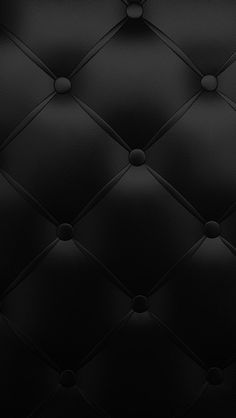 Sofa Black Texture Pattern #iPhone #5s #wallpaper