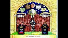 David Icke: Lev již nedřímá / Část třetí: Globální agenda (CZ titulky, HD) It Cast, David