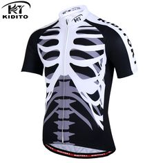 KIDITOKT Shamus 2017 Breathable Pro Cycling Jersey Summer Racing Bicycle Clothing Ropa Maillot Ciclismo MTB Bike Clothes Wear