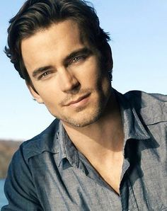 Matt Bomer - White Collar -