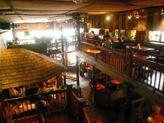 Yellow Deli-- anyone who comes to Chattanooga should go here!!