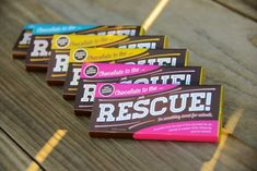 These yummy vegan candy bars are reminiscent of the ones you can buy at any drugstore.