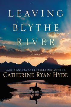 On the blog: Deal alert for #Kindle LEAVING BLYTHE RIVER. $1.99 through August