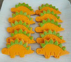 Dinosaur Birthday Party Ideas | Photo 6 of 19 | Catch My Party