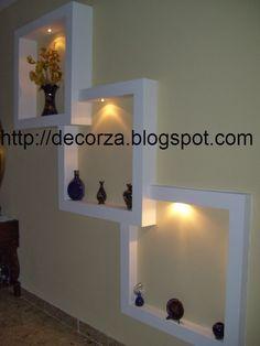 DecorZa (Interior decor)