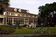 Resort Hotel South Carolina, South Carolina Accommodations and More - Palmetto Bluff Gallery