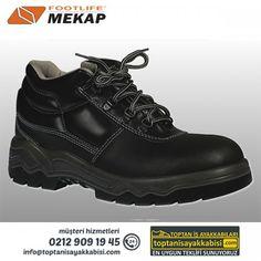 Mekap iş ayakkabısı 236