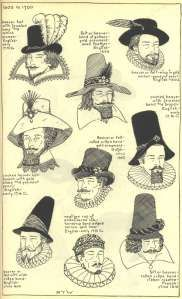 ac6dbb05 19 Best Straw Hats - Medieval and Renaissance images | Middle Ages ...