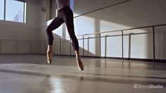 So much harder to do these in pointe shoes for some reason