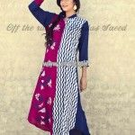 Off the Rack by Sundas Summer Collection 2013 For Girls