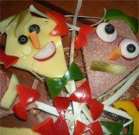Food prep idea