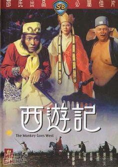 The Monkey Goes West (1966)