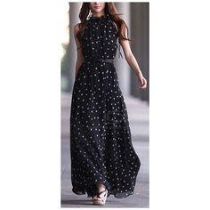 Hoje é dia de #vestidolongo! #modafeminina #modaparameninas #fashion #fashionista #fashionstyle #fashionblogger #style #streetstyle #streetfashion #itgirl #instablog #instamoda #inspiração #consultoriademoda #consultoriadeestilo #consultoriadeimagem #minspira #looks #lookbook  #lookdavidareal #lookinspiracao #blogueiraspe #bloggerstyle by #moda