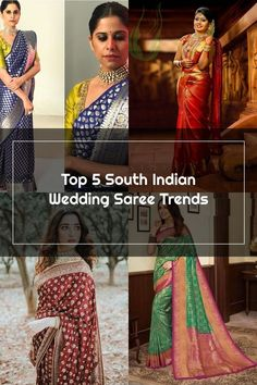 Silver border Kanjeevaram pattu bridal saree | South Indian wedding saree trends featured by top US and Indian fashion blog, Dreaming Loud: image of a saree with silver border Bridal Sarees South Indian, Saree Trends, Wedding Sarees, Indian Fashion, Sari, Silver, Blog, Image, Tops