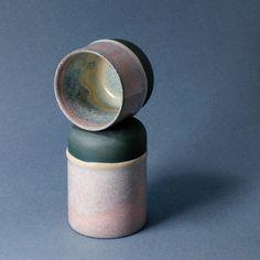 Studio Arhoj Glaze, Sculpting, Minerals, Powder, Porcelain, Colours, Shapes, Texture, Studio