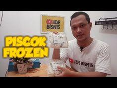 PISCOK | PISANG COKLAT LUMER FROZEN | IDE BISNIS FROZEN FOOD - YouTube Frozen, Youtube, Food, Meal, Eten, Meals, Youtubers, Frozen Movie
