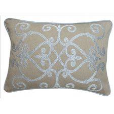Heritage Cotton Boudoir Pillow