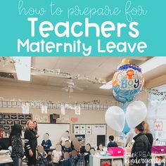 Are you going on maternity leave but don& know where to start prepping? - Are you going on maternity leave but don& know where to start prepping? First Month Of Pregnancy, Pregnancy Books, Pregnancy Months, Maternity Leave Teacher, Exercise During Pregnancy, Pregnancy Hormones, Kindergarten First Day, Do Homework, Good Notes