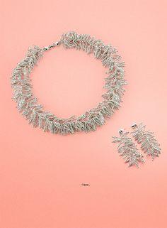 Tane - Catálogo Navidad 2012 - El Palacio de Hierro
