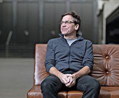 Guy Krneta, Autor und Medienkritiker (2016)