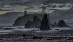 Olympic National Park: A user's guide