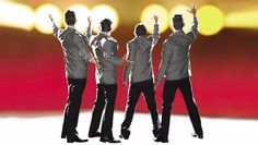 """Jersey Boys"", the Tony Award-Winning Musical on National Tour"